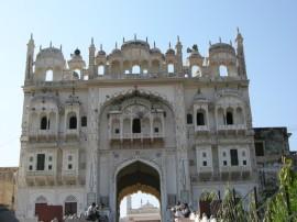 Kamruddin Shah's Dargah