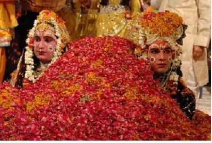 Brij Festival Bharatpur