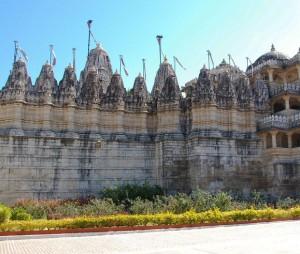 Dilwara Jain Temples - Mount Abu