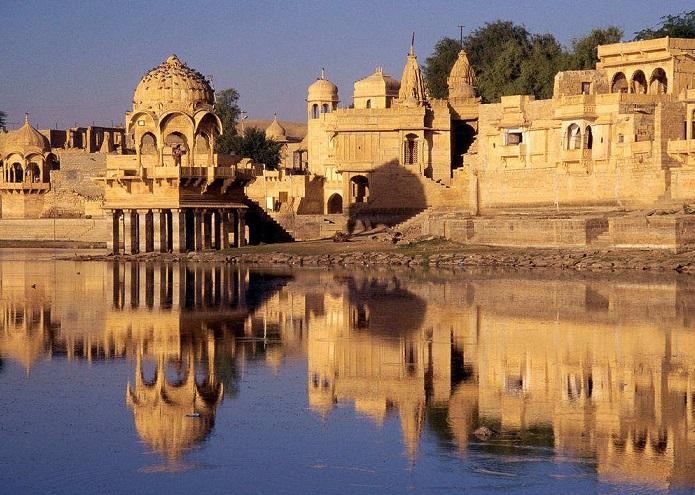 Jaisalmer Fort Rajasthan