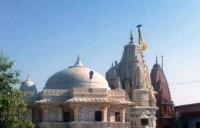 LaxmiNath Temple Bikaner