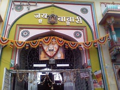 Randev Baba Temple jodhpur