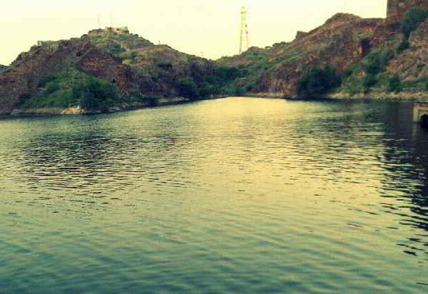 Ranisar Padmasar Lake