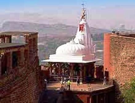Santoshi Mata Temple Jodhpur