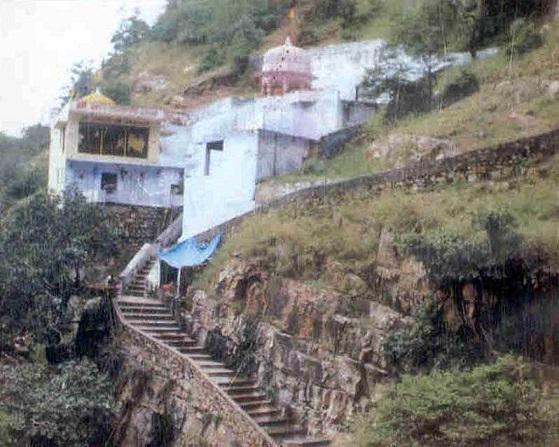 Amareswar Mahadev Sawai Madhopur
