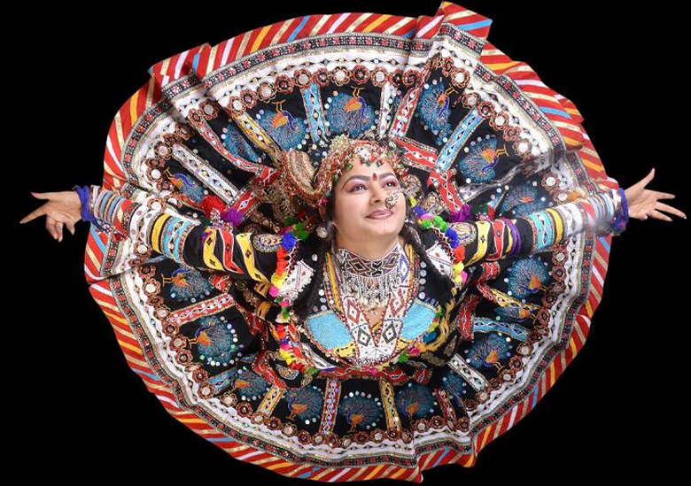 Kalbeliya Dance, Rajasthan