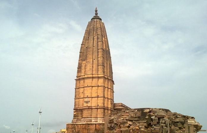 Harshwardhan mandir Sikar